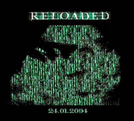Reloaded: 24.01.2004