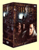 farscape season 1 on DVD