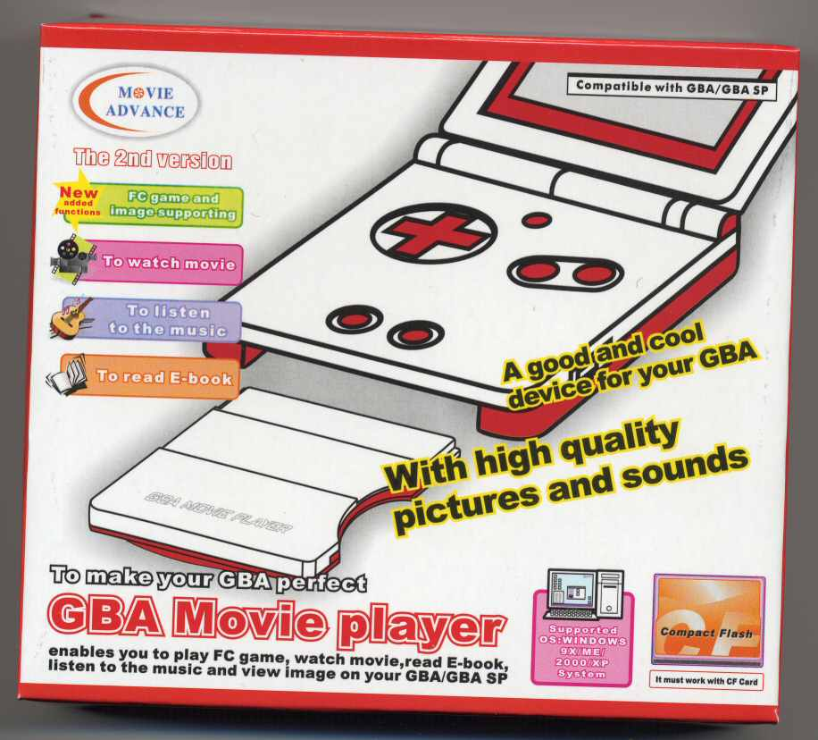 to make your gba perfect � legends of the sun pig