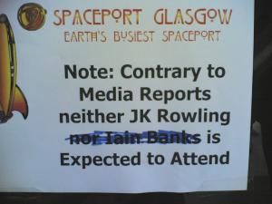 J.K. Rowling in Worldcon clone shocker!
